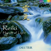Reiki Hands of Light - Deuter